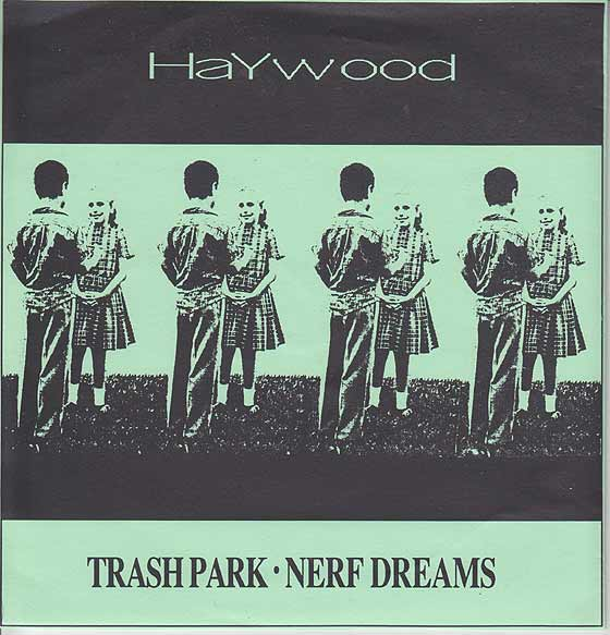 Haywood - Trash Park