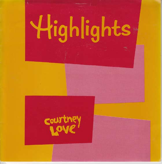 Courtney Love - Highlights