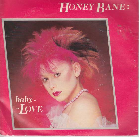 Honey Bane - Baby Love