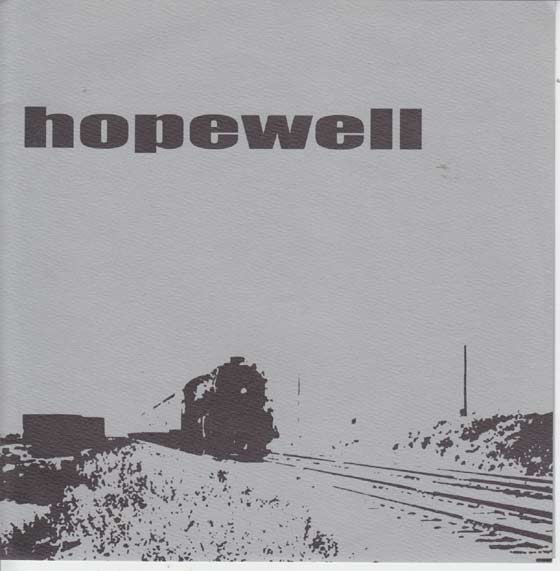 Hopewell - Breathless