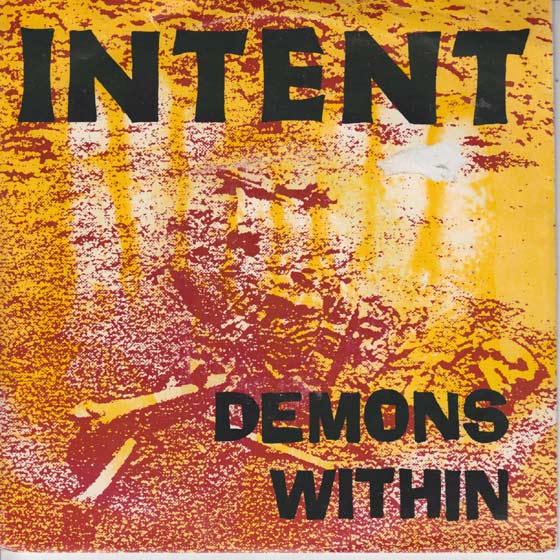 Intent - Demons Within