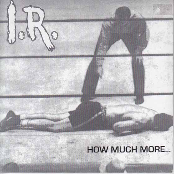 Insurance Risk - How Much More