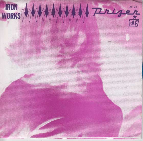 Iron Works - Prizer