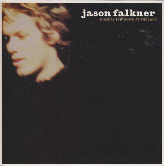 Jason Falkner - Holiday