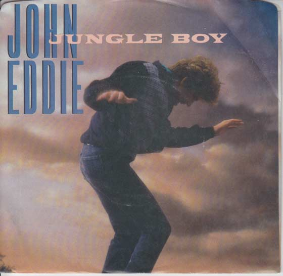 John Eddie - Jungle Boy