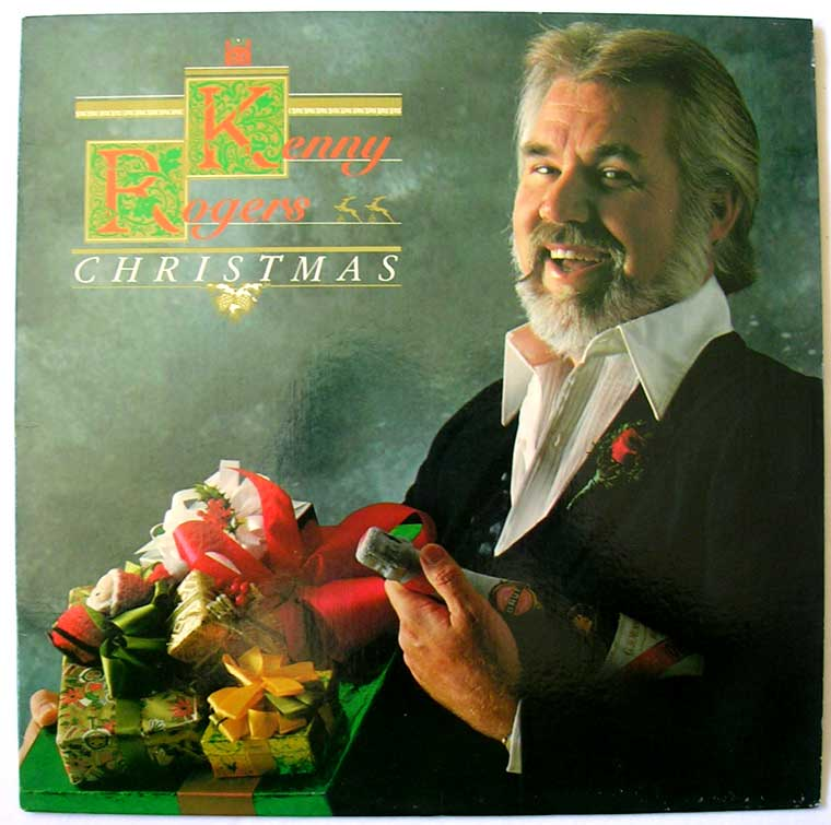 Kenny rogers christmas concert / Barclay furniture