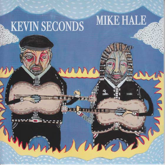 Kevin Seconds / Mike Hale - Split