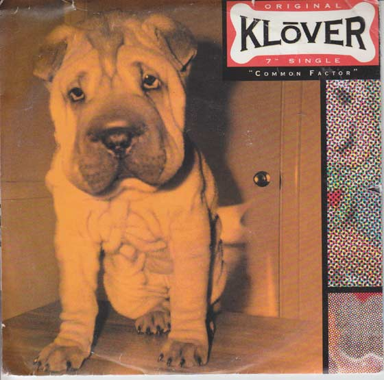 Klover - Common Factor