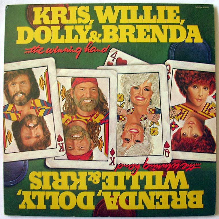Kris Kristofferson - The Winning Hand