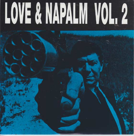 V/A - Love & Napalm Vol. 2
