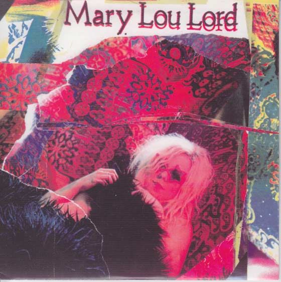 Mary Lou Lord - Some Jingle Jangle Morning