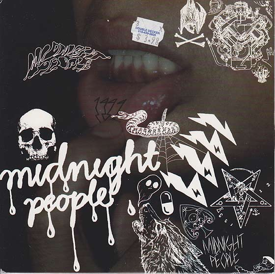 1999 - Legends / Midnight People