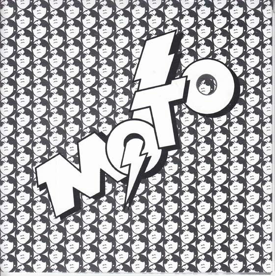 M.O.T.O. - Spiral Slouch