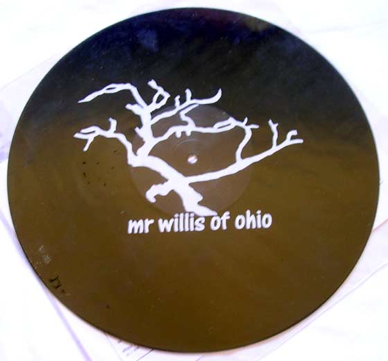 Mr. Willis Of Ohio - Self Titled