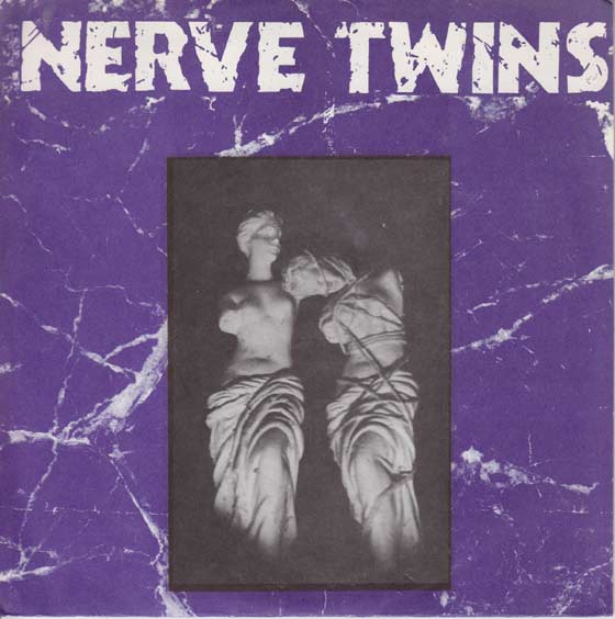 Nerve Twins - 7 Daze / She's So Boss
