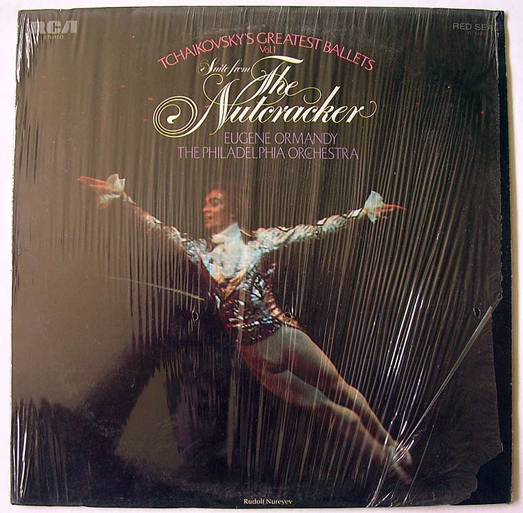 Philadelphia Orchestra  - Suite From The Nutcracker