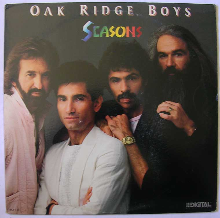 The Oak Ridge Boys - Seasons