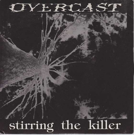Overcast  - Stirring the Killer