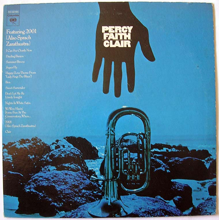 Percy Faith - Clair
