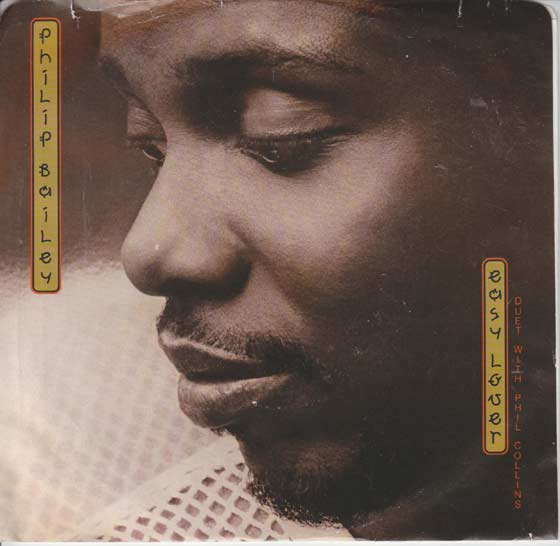Philip Bailey - Easy Lover