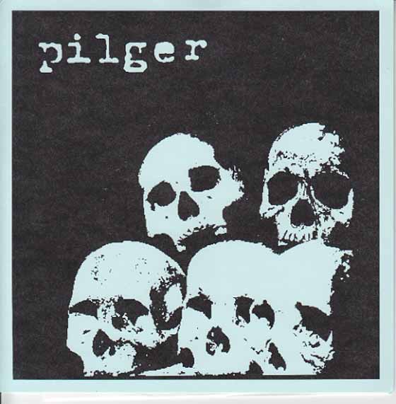 Pilger - These Times EP
