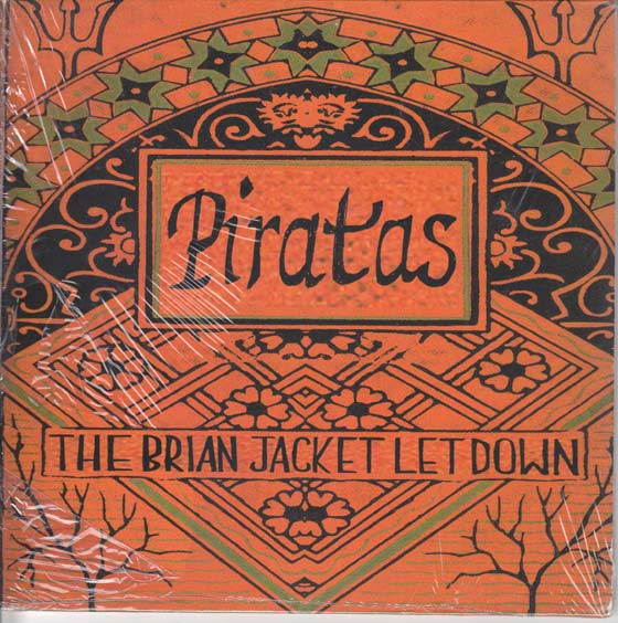 The Brian Jacket Letdown - Piratas