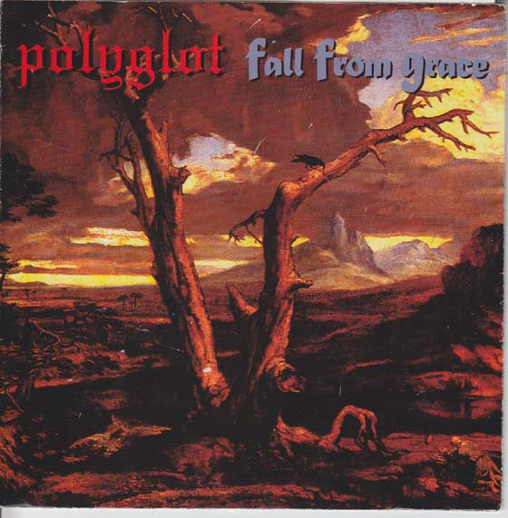 Polyglot / Fall From Grace - Split