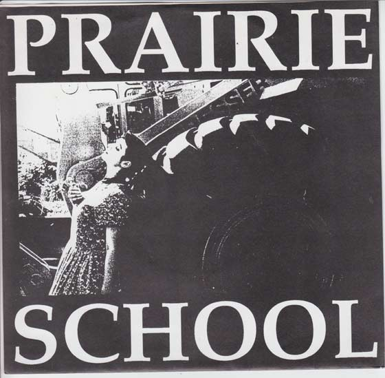 Prairie School - Insufficient / Green