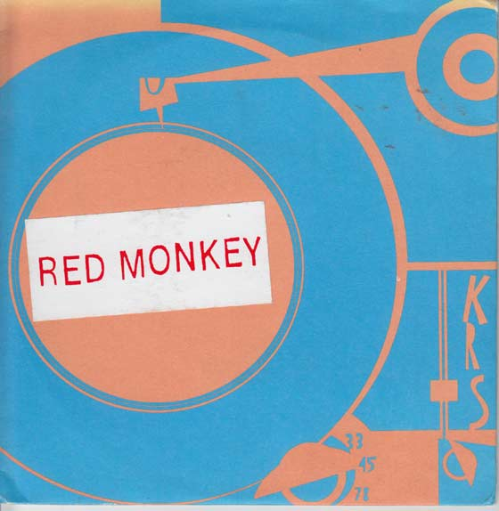 Red Monkey - Mailorder Freak