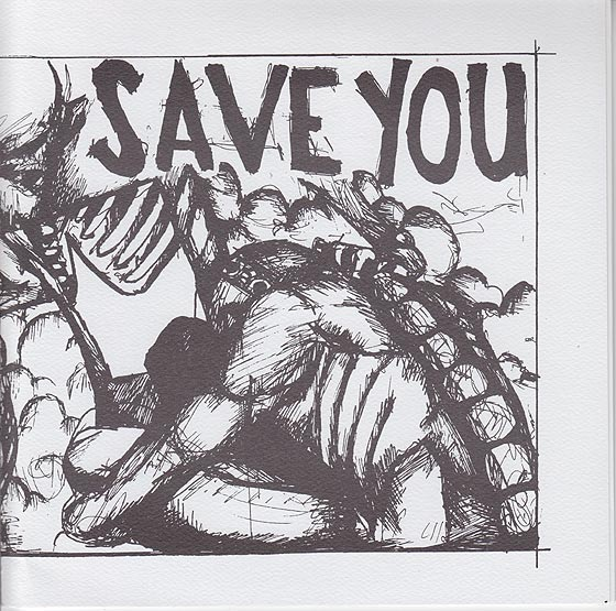 V/A - Save You