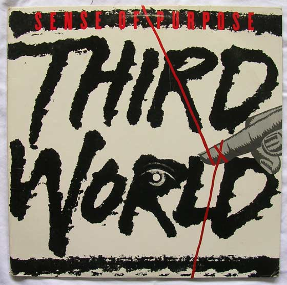 Third World - Sense Of Purpose
