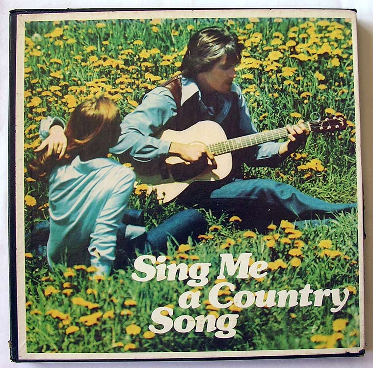 Various - Sing Me a Country Song