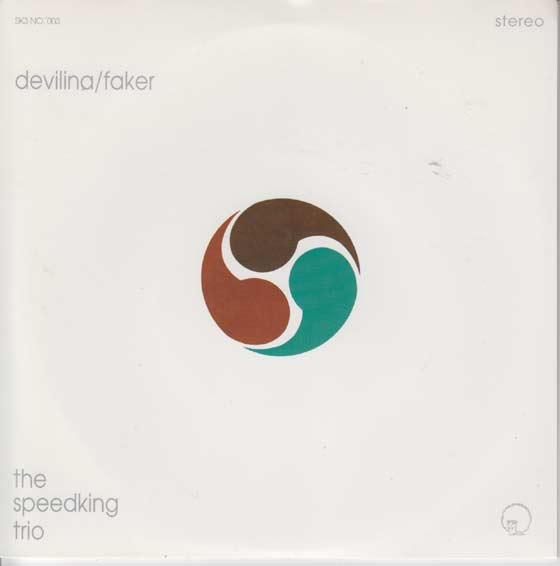 Speedking Trio - Devilina / Faker