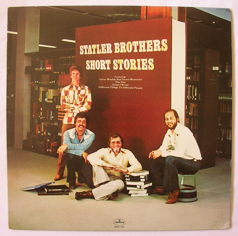 The Statler Brothers - Short Stories