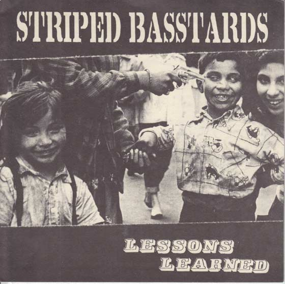 Striped Basstards - Lessons Learned