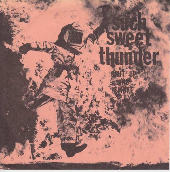 Such Sweet Thunder - Shut Up and Smoke