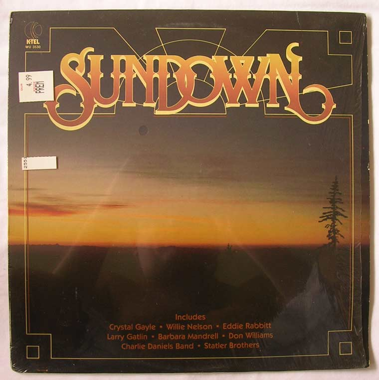 V/A - Sundown