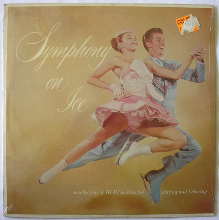 Kingsway Strings - Symphony on Ice