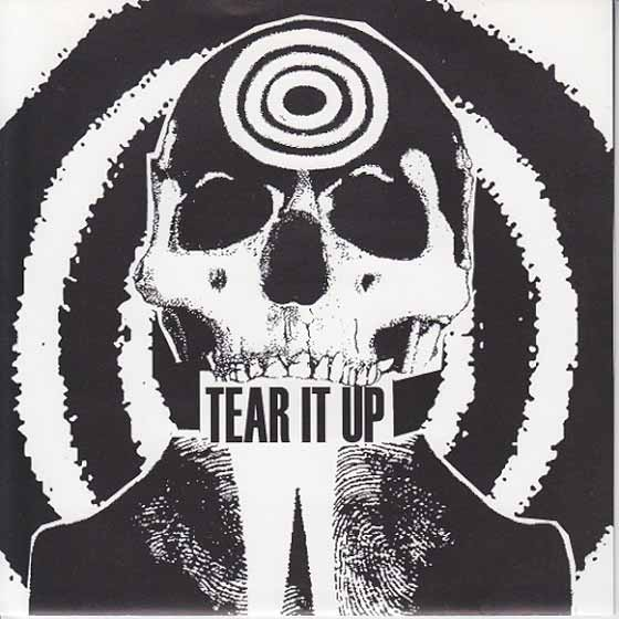 Tear It Up - Tear It Up