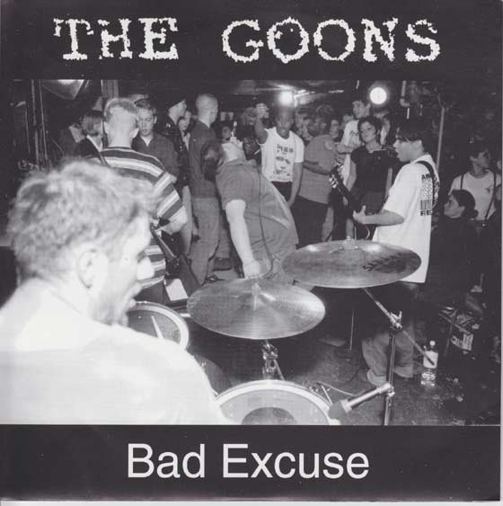 The Goons - Bad Excuse