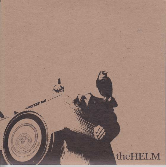 The HELM - Untitled