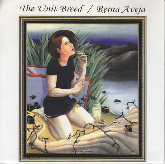 The Unit Breed / Reina Aveja - Split