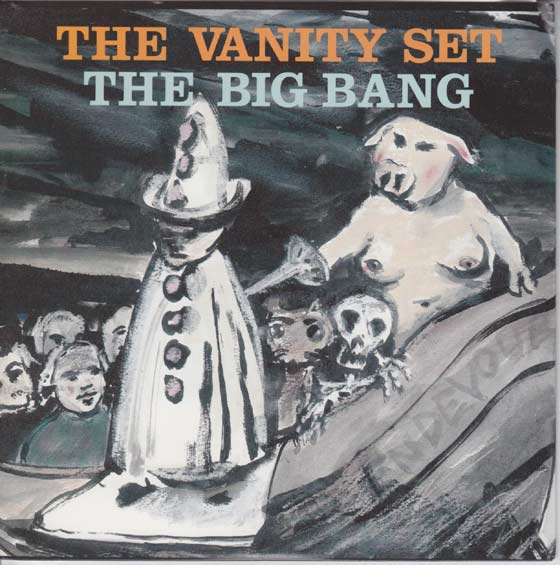 The Vanity Set - The Big Bang