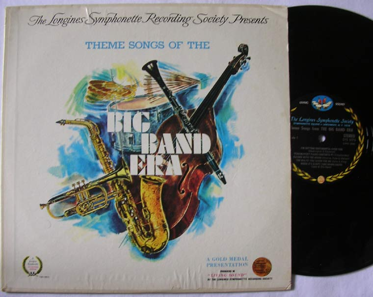 Various - Theme Songs Of The Big Band Era