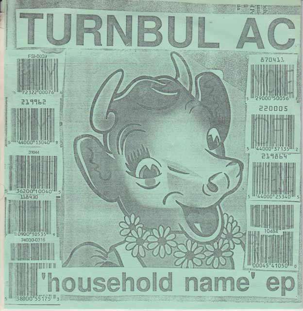 Turnbul AC - Household Name