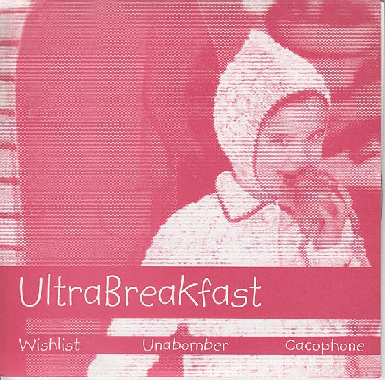 UltraBreakfast - UltraBreakfast