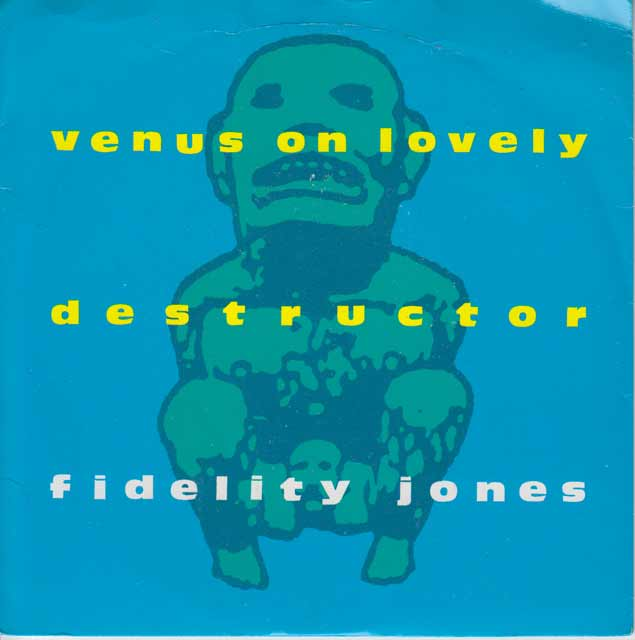 Fidelity Jones - Venus on Lovely