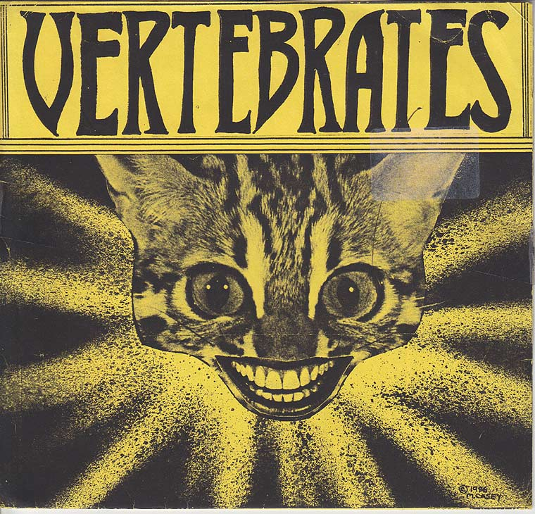 Vertebrates - Near Water