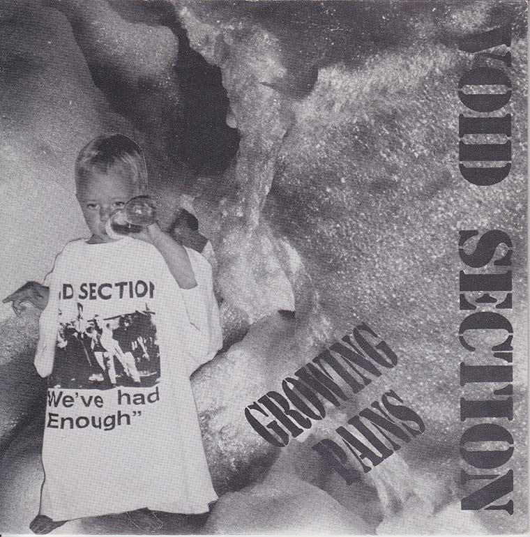 Void Section - Growing Pains