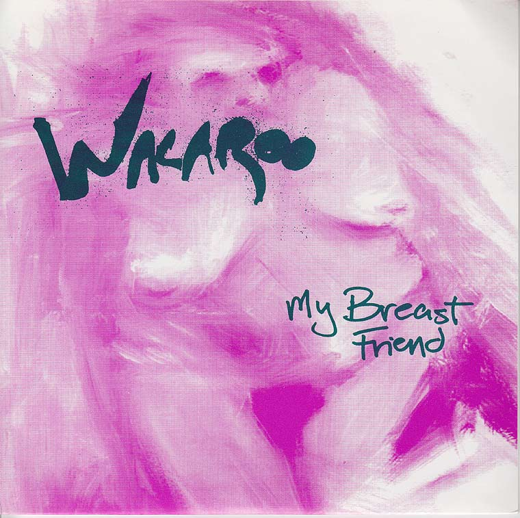 Walaroo - My Breast Friend
